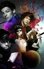 1D One Shots by UnthinkableThoughts