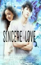 SINCERE LOVE by MaenahMaenah