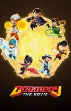 Boboiboy elementals ( one shot ) by skye32