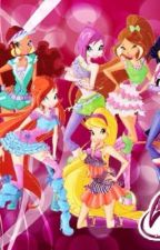 One of you? *winx club fanfic* [#Wattys2016 ] by whale_person