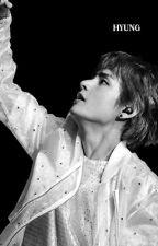 [SS] Hyung (Vkook) by taebaym_