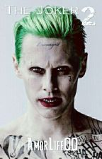 The Joker 2 by AmorLife00