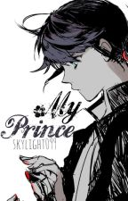My Prince ||KIK Miraculous by skylight099