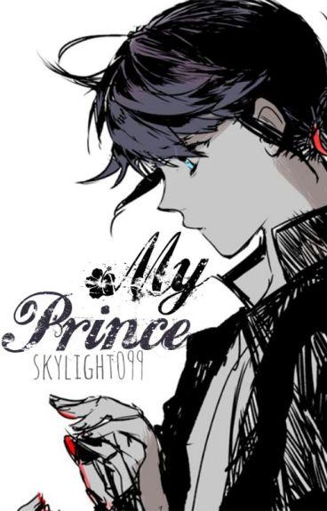 My Prince ||KIK Miraculous