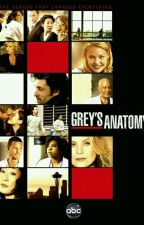 Chatroom Grey's Anatomy  by Every-Second