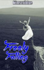 Freely Falling by Kimscriblue