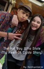 The Hat Boy Who Stole My Heart (A Cyldo Story) by Randryuniverse