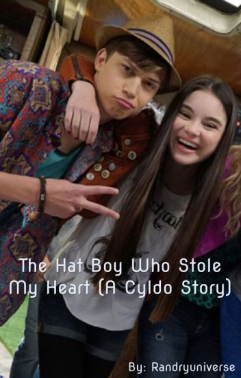 The Hat Boy Who Stole My Heart (A Cyldo Story)