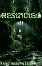 Restricted by SonaliSS23