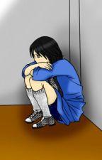 More Than A Big Sister (Yandere Sasuke x big sister reader) by Kamaru_chan