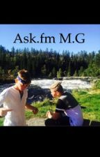 Ask.fm M.G by 3linjr