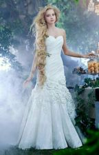 Princess Viola by irdaLin