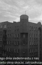 Zły Dom  by Constantcoldmoon
