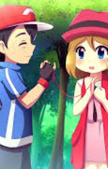 Pokemon Amourshipping - Hire to Love {SLOW UPDATES}