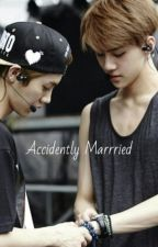 Accidently Married [Slow Update] by tteokxbokki