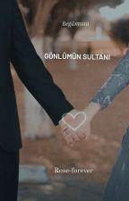 Gönlümün Sultanı by rose-forever