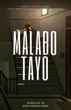 Malabo. Tayo. by nocturnalismo