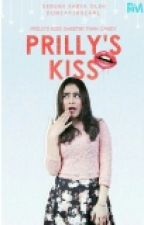 Prilly's Kiss by DuniafiksiAPL