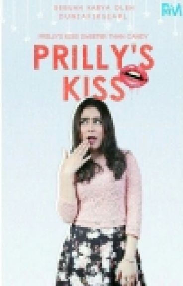 Prilly's Kiss