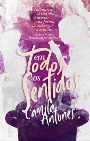 Em Todos os Sentidos DEGUSTAÇÃO by Camila-Antunes