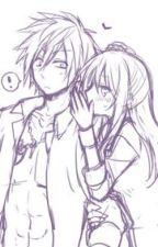 [Graylu] Lucy, mày là của tao rõ chưa? by anhthu884