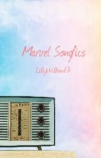 Marvel Songfics and Quote Imagines by LillyWillow13