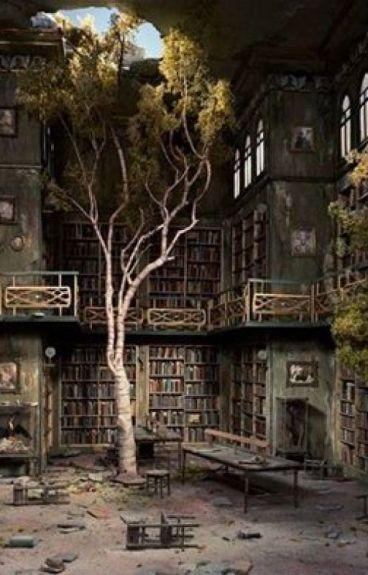 Tree of Knowledge by RichardHigley