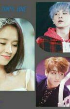 Maybe That's Love|| JJK & SJH (Slow Update) by Fatin165_