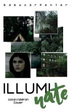 Illuminate | Hayes Grier by babwcarpenter