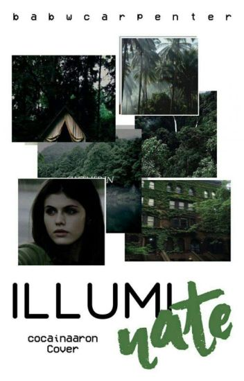 Illuminate | Hayes Grier