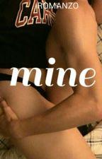 MINE by _anna_03