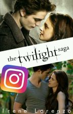 The Twilight Saga | Instagram by satanic_iree