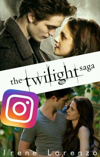 The Twilight Saga | Instagram