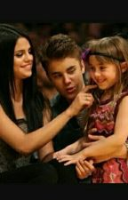 The Story Of Us [JustinBieber and SelenaGomez FANFIC] by DeraSilvya09