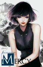 mercy   original light novel by alistaira-