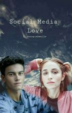 Social Media Love by -fourpinkwalls
