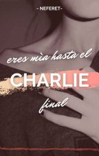 CHARLIE [1# EMHEF] by Nefe_ret
