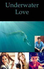 Underwater Love  by liikiara