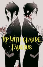 Black Butler Roleplay: Claude Faustus Edition (discontinued) by ClaudeFaustass