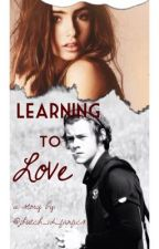 Learning To Love by jhutch_1d_fanfics