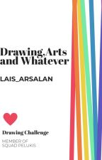 Drawing Challenge by Lais_Arsalan