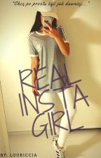 Real InstaGirl by louriccia