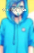 SCHOOL TIME by midav22
