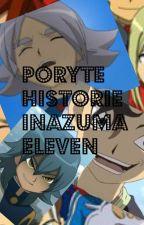 Inazuma Eleven - Historie z życia Postaci by feiowa