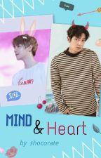 Mind & Heart // Chanbaek by shocorate