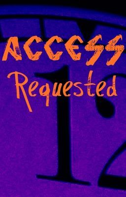 Access Requested