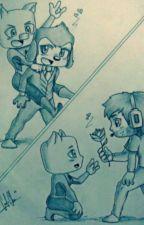exorinha😍 - más que amigos??*TERMINADA* by Camii_Gundersen