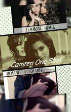 One Shot (Camren) by CamrenCLk15