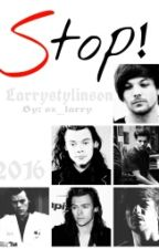 Stop l.s by xo_larry
