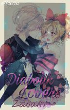 Diabolik Lovers [ZODIAKI] by xWiccia